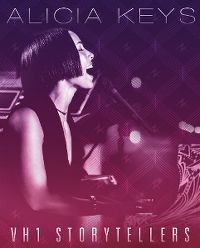 Cover Alicia Keys - VH1 Storytellers [DVD]